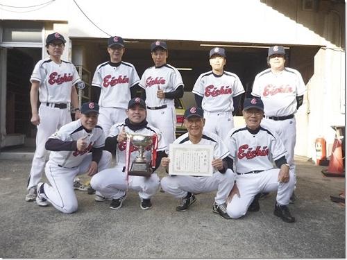 クラブ通信野球部 - コピー